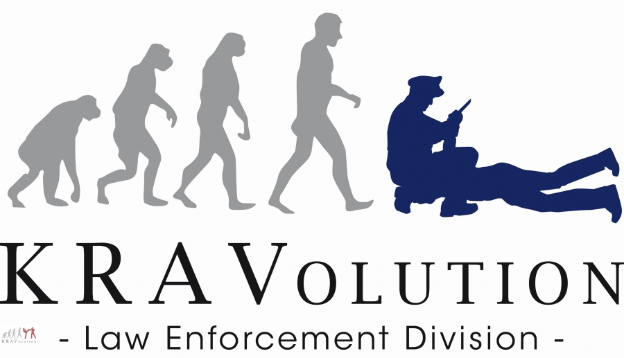 Law Enforcement, Krav Maga, KRAVolution, Law Enforcement Instructor Course